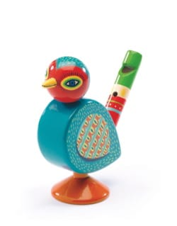Jeu musical pour enfant - DJECO Whistle - Accessory - di-arezzo.co.uk