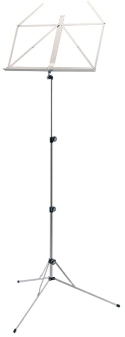 Accessoire pour Musicien - KM 101 Music Stand - Nickel-plated - Accessory - di-arezzo.co.uk
