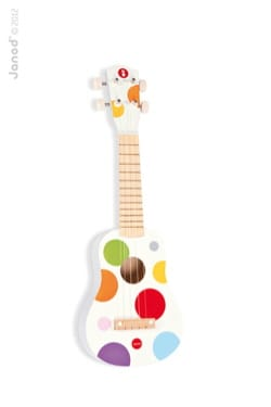 Jeu musical pour enfant - Youkoulele - Ukulele JANOD - Accessory - di-arezzo.co.uk