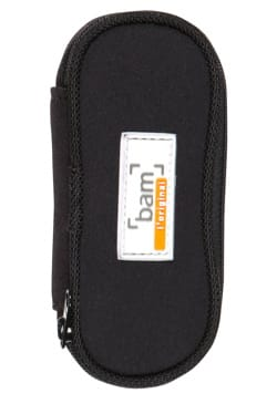 Accessoire pour Instruments à vent - BAM pouch for 1 Beak for CLARINET and SAXOPHONE - Accessory - di-arezzo.co.uk