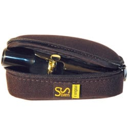 Accessoire pour Instruments à vent - BAM pouch for 1 Beak for CLARINET and SAXOPHONE - Accessory - di-arezzo.com