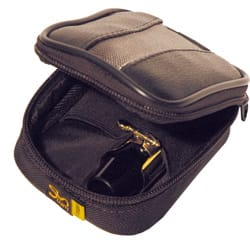 Accessoire pour Instruments à vent - BAM pouch for 2 Spouts for CLARINET and SAXOPHONE - Accessory - di-arezzo.com