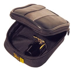 Accessoire pour Instruments à vent - BAM pouch for 2 Spouts for SAXOPHONE - Accessory - di-arezzo.co.uk