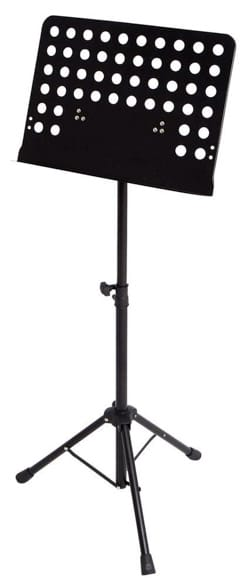 Accessoire pour Musicien - Orchestra Music Stand with Large Tablet - Accessory - di-arezzo.co.uk