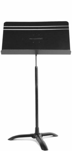 Accessoire pour Musicien - MANHASSET Orchestra Music Stand - Symphony Series - Accessory - di-arezzo.com