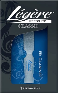 Anche pour Clarinette Sib LÉGÈRE™ - Light Reed Bb Clarinet (ALE BB3) - Standard - Strength 3 - Accessory - di-arezzo.com