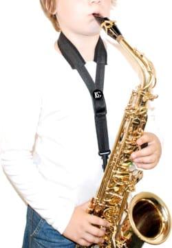 Accessoire pour Saxophone - Cord COMFORT CHILD Size S BG for SAXOPHONE - Accessory - di-arezzo.com