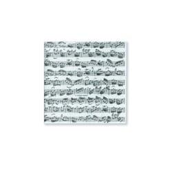 Cadeaux - Musique - Asciugamani di carta - BACH - Accessorio - di-arezzo.it