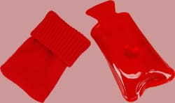 Accessoire pour Musicien - Magic hot water bottle in the shape of a mini hot water bottle - Accessory - di-arezzo.co.uk