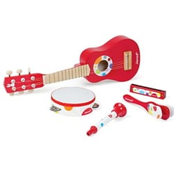 Jeu musical pour enfant - Set musicale MUSIC LIVE - JANOD - Accessorio - di-arezzo.it