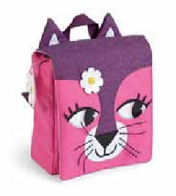 Jeu musical pour enfant - Janod backpack - CAT - Accessory - di-arezzo.com