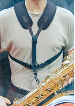 Accessoire pour Saxophone - NEOTECH Harness for SAXOPHONE SUPER size S - Accessory - di-arezzo.co.uk