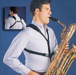 Accessoire pour Saxophone - Harnais NEOTECH pour SAXOPHONE SOFT taille S - Accessoire - di-arezzo.fr