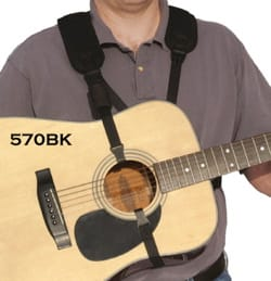 Accessoire pour Guitare - NEOTECH belt for acoustic GUITAR - Accessory - di-arezzo.com