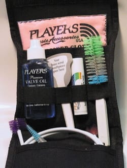 Accessoire pour Trompette - PLAYERS maintenance kit for TRUMPET - Accessory - di-arezzo.com