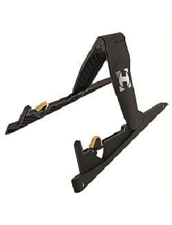 Accessoire pour Guitare - HERCULES Stand-Support for GUITAR - Accessory - di-arezzo.co.uk