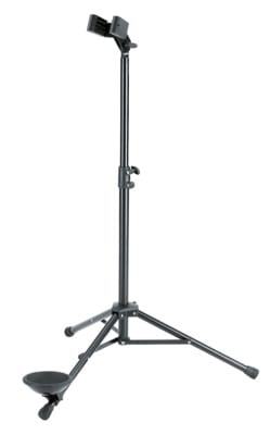 Accessoire pour Instruments Bois - Stand KM - Support for BASSON or CLARINETTE BASS - Accessory - di-arezzo.com