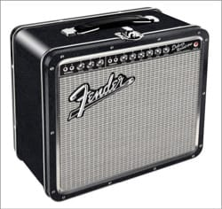 Jeu Musical - Storage box - FENDER - Accessory - di-arezzo.com