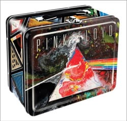 Jeu Musical - Storage box - PINK FLOYD - Accessory - di-arezzo.com