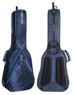 Accessoire pour Guitare - RITTER PERFORMANCE 8 cover for CLASSIC GUITAR 4/4 - Accessory - di-arezzo.com