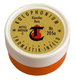 Accessoire pour Contrebasse - Rosin THOMASTIK for DOUBLE BASS - Accessory - di-arezzo.co.uk