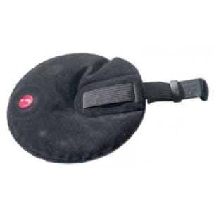 Coussin pour Violon - Cushion VIOLIN or ALTO - PLAYONAIR - Accessoire - di-arezzo.co.uk