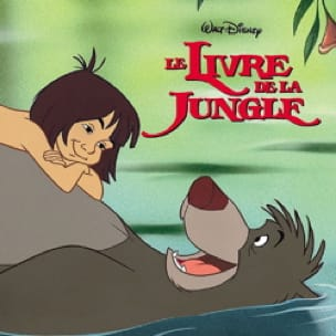 BO du Film - The Jungle Book - Original Soundtrack - Accessoire - di-arezzo.co.uk