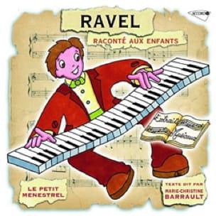 Le Petit Ménestrel - The Little Menestrel: RAVEL told children - Accessoire - di-arezzo.co.uk