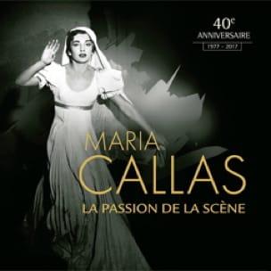 Maria CALLAS - Maria CALLAS: The passion of the stage - Partition - di-arezzo.co.uk