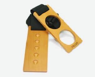 Accessoire pour Violoncelle - Board for VIOLONCELLE Spades - Accessoire - di-arezzo.co.uk
