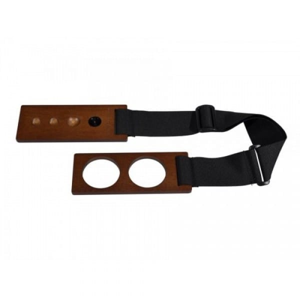 Accessoire pour Violoncelle - Plank for VIOLONCELLE Spades in Walnut - Accessoire - di-arezzo.co.uk