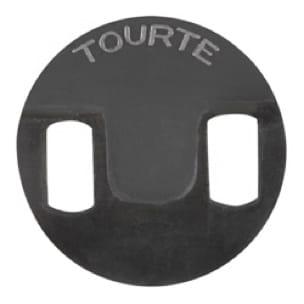 Accessoire pour Violon - Sourdine Tourte pour VIOLON - Accessoire - di-arezzo.fr