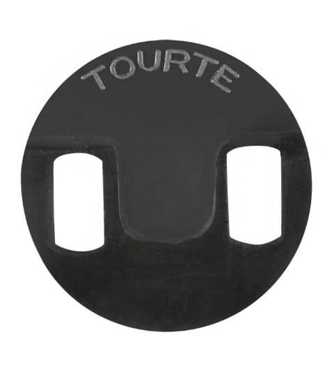 Accessoire pour Violoncelle - Rubber pie mute for VIOLONCELLE - Accessoire - di-arezzo.co.uk