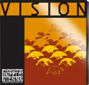 JEU VIOLON 3/4 VISION tirant moyen - laflutedepan.com