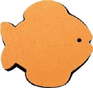 Accessoire pour instruments à cordes - Almohadilla para hombro GEWA Red Fish Magic Pad - Accessoire - di-arezzo.es