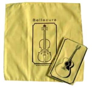 Accessoire pour Instruments à cordes - Microfiber cloth BELLACURA Microfiber cloth - Accessoire - di-arezzo.co.uk