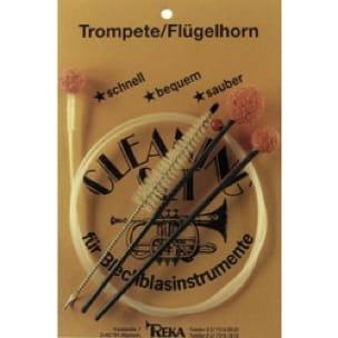 Accessoire pour Trompette - メンテナンスキットTRUMPET / BUGLE / CORNET用銅REKA - Accessoire - di-arezzo.jp
