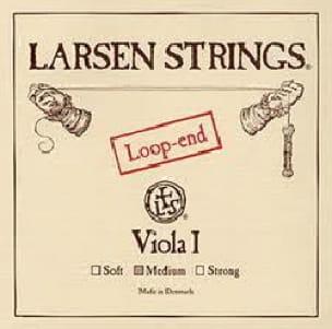 Cordes pour Alto - String Set for ALTO LARSEN Multifilament-Fiberkern - Accessoire - di-arezzo.com