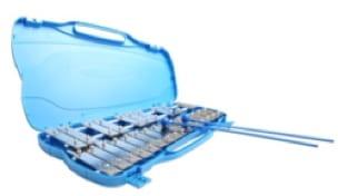 Glockenspiel chromatique Gewa carillon - laflutedepan.com