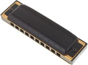 Instrument de Musique : Harmonica - Accessoire - di-arezzo.es