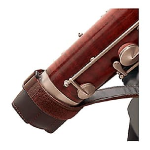 Accessoire pour Basson - BG Leather Seat Cord for Bassoon - Accessoire - di-arezzo.co.uk