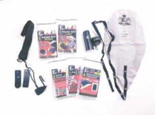 Accessoire pour Clarinette - Flexpack BG for Bb Clarinet PF1 - Accessoire - di-arezzo.co.uk