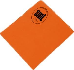 Accessoire pour Instruments à cordes - CLEANERS - Astic fabric shines non impregnated - Accessoire - di-arezzo.co.uk