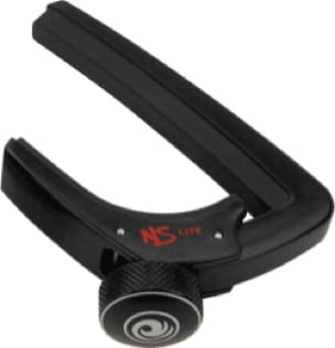 Accessoire pour Guitare - Capacenter Planet Waves NS for Folk and Electric Guitars - Accessoire - di-arezzo.co.uk