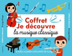 Eveil et découvertes - I discover classical music - Accessoire - di-arezzo.com