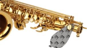 Accessoire pour Saxophone - BG Puffertrockner für Saxophon - Accessoire - di-arezzo.de