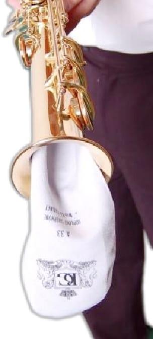 Accessoire pour Saxophone - Swab BG für SAXOPHONE Curve - Accessoire - di-arezzo.de