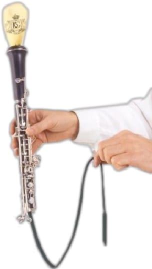 Accessoire pour Hautbois - BG swab in 2 parts for oboe - Accessoire - di-arezzo.co.uk