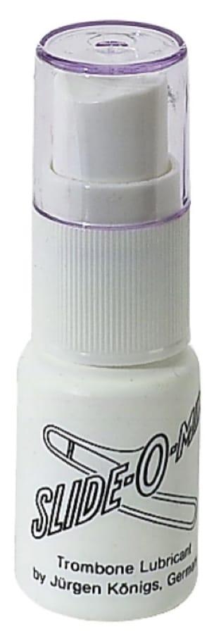 Accessoire pour Trombone - Water spray - SLIDE-O-MIX - Accessoire - di-arezzo.com