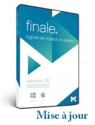 FINALE 26 - FINAL Software 26 - UPDATE - Accessoire - di-arezzo.co.uk